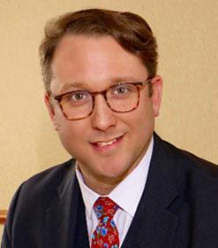 Attorney Picture